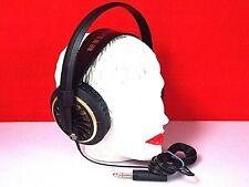 Sennheiser HD-430 Stereo Bügelkopfhörer  - TOP   Zustand  .