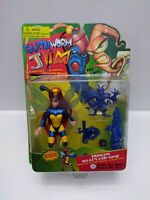 Earthworm Jim 1995 Princess What's Her Name Item 8611 (See Pictures) - Sealed