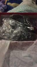 Just Fab Black Boots Size 5 Brand New In Box