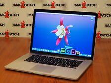 """PERFECT! Apple MacBook Pro 15"""" 2.5 GHz i7 Retina + 16 GB RAM + 512 GB SSD/Flash!"""