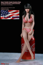 TBLeague 1/6 FEMALE Seamless Asian Girl Full Figure W/ HEAD S35 PHICEN ❶USA❶