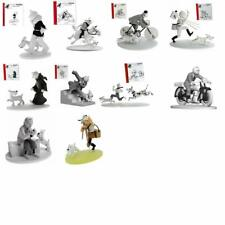Tintin Hors Series Cored e B&W Seleziona Select Sélectionner