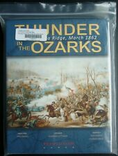 Thunder In The Ozarks - The Battle Of Pea Ridge by Revolution Games