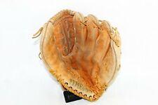 Wilson A2234 Pro Style 12� Ron Guidry Leather Rht Baseball Glove Dual Hinge Web