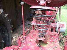 Farmall Seat Spring Heavyweight Chm460560660450 Oliver A C M H Case
