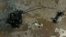 2000 2001 2002 LINCOLN LS Truck Lock Latch Release Actuator OEM