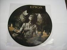 EPICA - THE ACOUSTIC UNIVERSE - LP PICTURE DISC VINYL BRAND NEW 2019