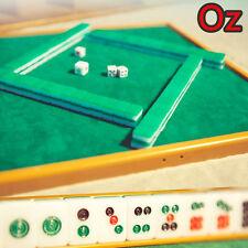 Portable Mahjong, Mini Mahjong comes with Small Table Quality Product weirdland