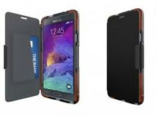 Tech 21 Impactology Classic Frame Wallet for Galaxy Note 4 -Black