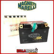 YTX9-BS BATTERIA MAGNETI MARELLI 12V 8AH MBK Kilibre 300 2004- MOTR9-BS YTX9BS