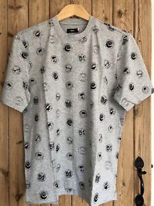 Rapha Postal Stamp T Shirt Mens Large