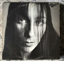 CHER  - Canadian Pressing LP