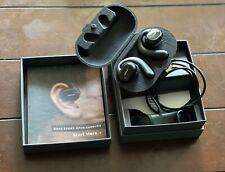 Bose Sport Open Earbuds. Open Box but unused.