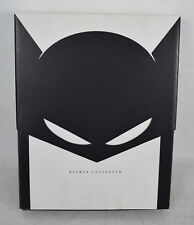 Batman Collected Hardcover Slipcase 1996 Chip Kidd Signed Bruce Timm