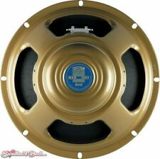 "Celestion G10 Gold 10"" 40-Watt Alnico Replacement Guitar Speaker 8 Ohm"