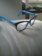 Prada Gafas De Lectura Azul Usado
