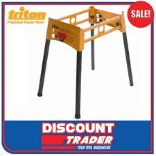 Triton Router Stand - RSA300