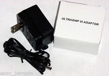 AC Power Adapter Supply for Ultra Ship Postal Scale - Ultraship 35, 55, 75, Baby