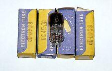 6S4P-DR / EC86/ PC86 Russian Triode Audiophile HI-DURABLE Tube NEW  40pcs