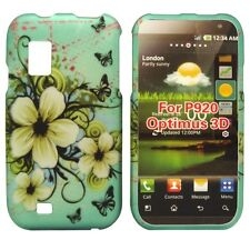 Natural Flower Case Phone Cover Samsung Fascinate i500