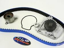 94-95 ACURA INTEGRA RS LS GS GATES BLUE RACING TIMING BELT WATER PUMP TENSIONER