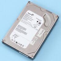 """80GB SATA 7200RPM 3.5"""" Seagate Barracuda 7200.9 HDD ST3808110AS FW 3.AHH"""