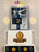 2000 Upper Deck Yankees Legends Reggie Jackson RJ-LL Game-Used Baseball Bat
