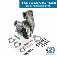 Turbolader AUDI Q7 (4L) 3.0 TDI