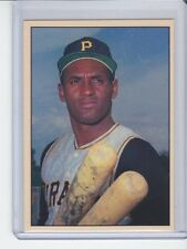 Roberto Clemente '61 Pittsburgh Pirates batting champ MC#165 tribute card