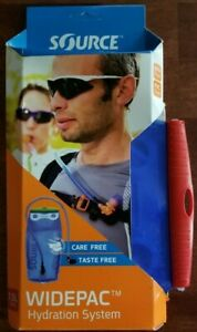 Source Outdoor Widepac Hydration System 3L