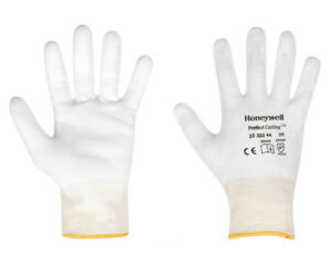 HONEYWELL 2232244 Safety WORK GLOVES Cut Resistant Hand Protection | XL 10