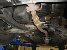 6/2000 HYUNDAI ACCENT 3DR HATCH MIDDLE EXHAUST SECTION (STOCK NO. V7401)