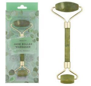 Jade Roller Massage pour le visage