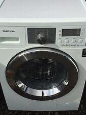 SAMSUNG WD0804W8E All-in-One - White