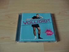 CD Soundtrack Vollidiot - 2007 - Oliver Pocher - Kult
