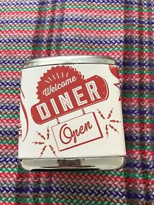 Jamie Oliver Retro Napkin Holder