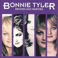Bonnie Tyler - Remixes and Rarities (Deluxe Edi [CD]