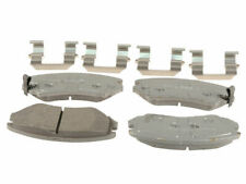 For 2010-2017 GMC Terrain Brake Pad Set Front Wagner 34198ZR 2011 2012 2013 2014