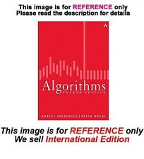 Algorithms by Robert Sedgewick and Kevin Wayne, 4th (International Edition)