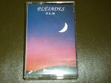 PLÉIADES P.L.M.<>HARMONIE INTÉRIEURE....<>Audio Cassette~Made in Canada-RES103