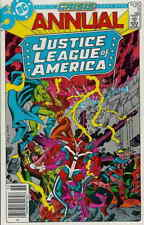Justice League of America Annual #3 VF/NM; DC | save on shipping - details insid