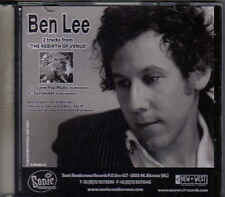 Ben Lee-I Love Pop Music Promo cd single