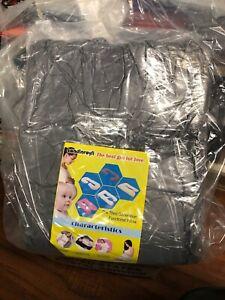 Sandinrayli U-Shape Total Body Pregnancy Pillow