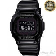 CASIO Watch G-SHOCK glossy black series radio wave solar GW-M5610BB-1 men's