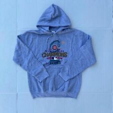 2016 World Series Champions Locker Room Hoodie M