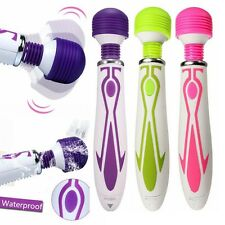 Vibrating Wand 60 Speed Full Body Massager (CH)