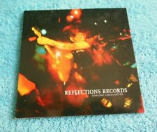 Reflections Records 1998 - 2003 Label sampler CD Album