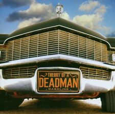 "THEORY OF A DEADMAN ""GASOLINE"" CD NEUWARE!!!!!!!!!!!!!!"