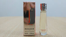 Rochas Lumiere EDT 5 ml Miniature Mini Perfume for Women