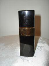 Vintage Original Spray Eau De Cologne N°5 CHANEL Black Cover Bottle 1.5Fl oz